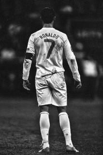 Ronaldo vivirá de alquiler y busca ático en el centro de Madrid