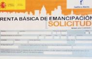 Renta Básica Emancipación, RBE