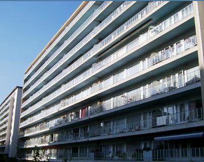 Edificio Pisos