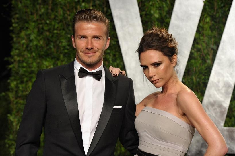 Los Beckham también alquilan ... en Malibú y por 158.753 dólares al mes