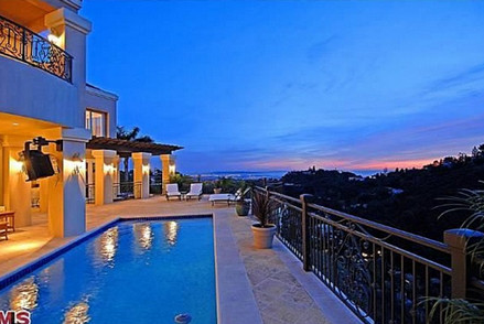 Casa Lady Gaga - Zillow