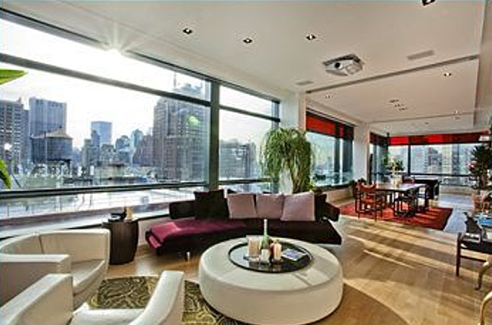 Zillow - Apartment New York