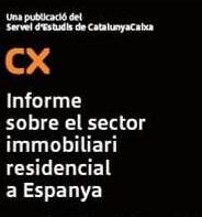 Informe sobre el sector inmobiliari residencial a Espanya
