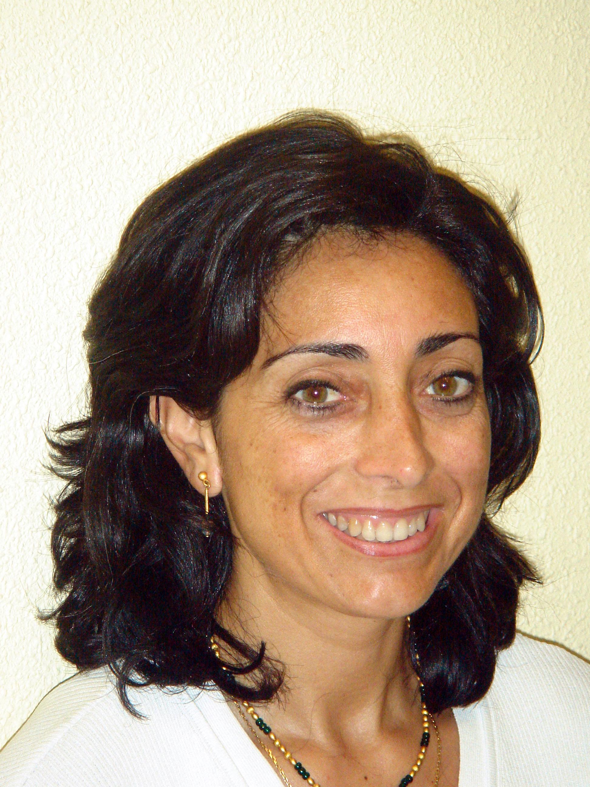 Nadia Mesa del Castillo, asesora fiscal del Colegio Profesional de Administradores de Fincas de Madrid