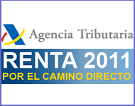 Renta 2011 - Agencia Tributaria