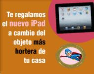 Concurso Facebook iPad