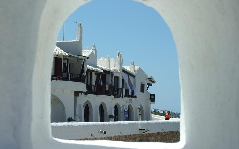 Menorca en Baleares