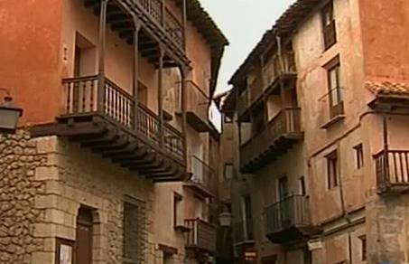 Alquiler Social en Aragón