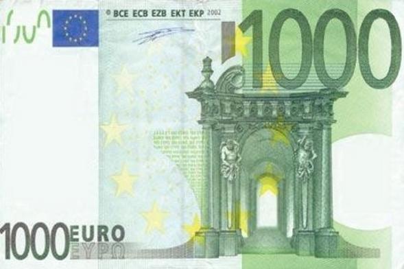 1.000 euros