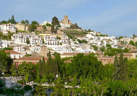 La Junta estudia aplicar esta propuesta en viviendas sociales de Almería, Córdoba, Los Palacios y Villafranca (Sevilla) y Granada