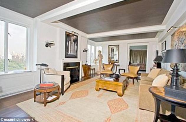 Lady Gaga vive en su piso alquilado en New York con su novio Taylor Kinney