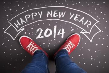 Enalquiler.com te desea Felices Fiestas y Próspero 2014