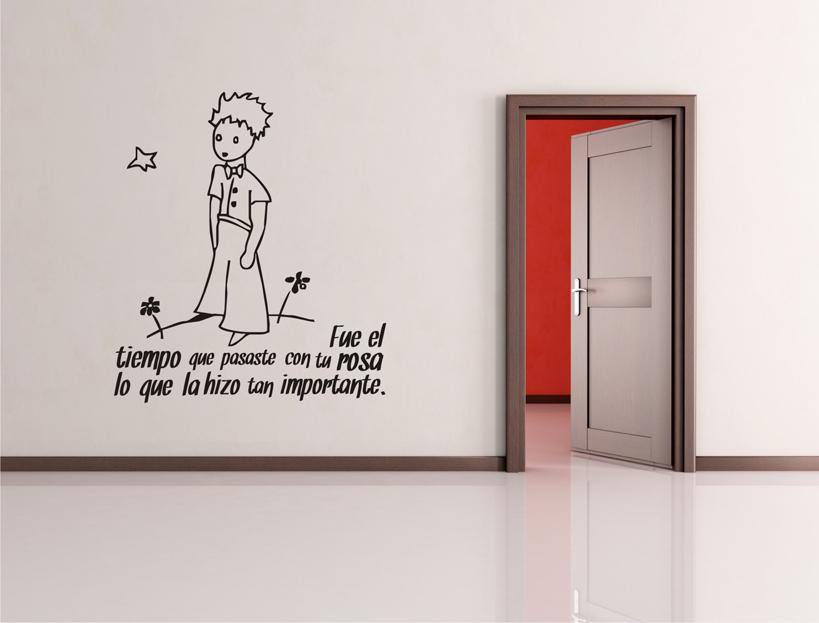 Cómo decorar tu casa con vinilos, la opción decoración low cost