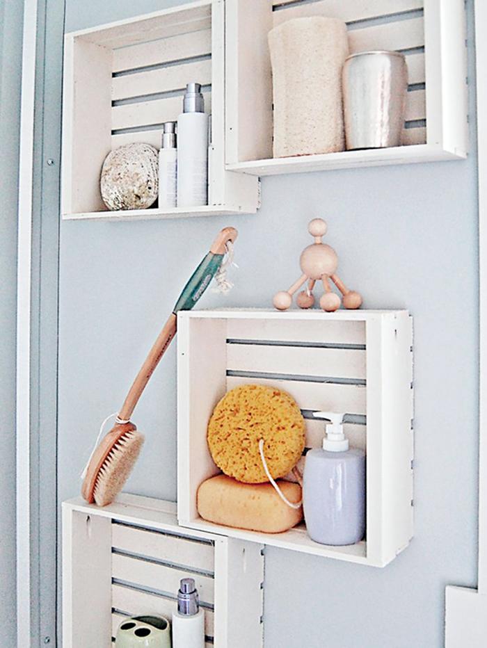 ¿Qué tal unas cajas para guardar tus cremas? - Fuente: Tuteate.com