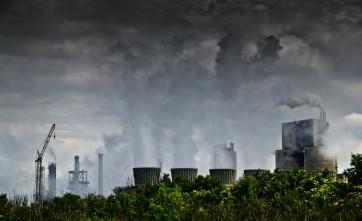 El tráfico, la industria y la calefacción de las ciudades nos enferma
