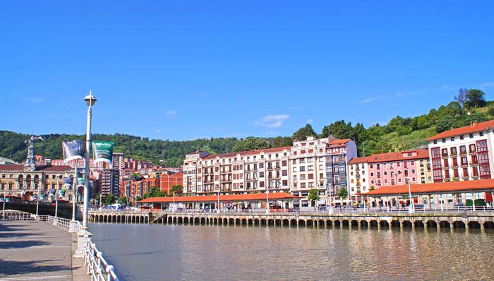 Bilbao, como todo Euskadi, es conocida por su gastronomía