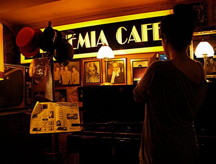 Foto: Cafe Bohemia