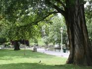 Parque Doña Casilda en Bilbao - Por Javi S&M, Creative Commons