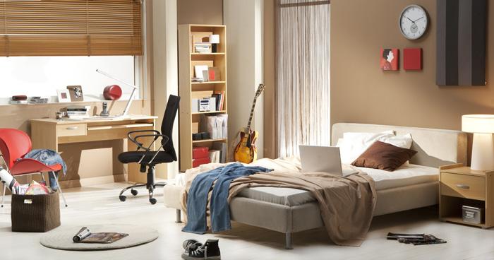 Alquilar una habitación para estudiante