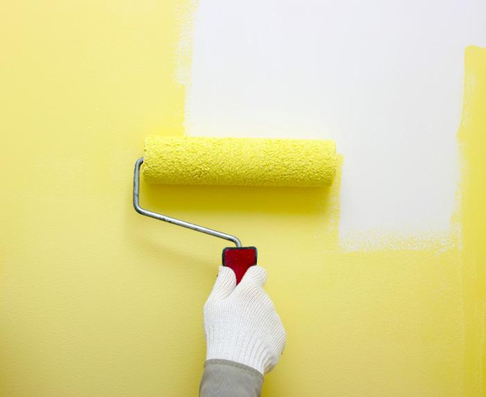 La pintura puede ser polémica a la hora de recibir la fianza