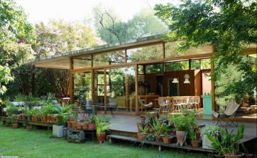 casa diseñada por el arquitecto Alejandro Sticotti