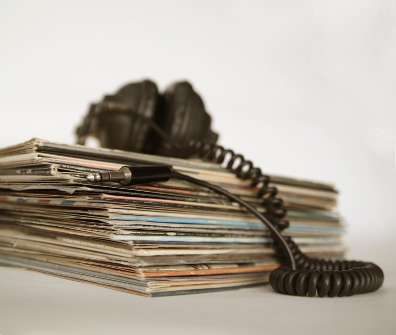 Música alta en piso compartido