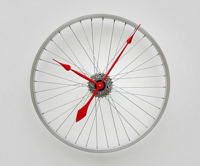 reloj bici