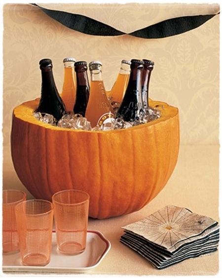 Ideas de decoraci n casera diy para halloween for Ideas decoracion halloween