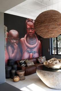 Decoración étnica para tu casa: estilo africano, asiático y hindú