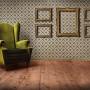 Cómo redecorar una habitación en piso de alquiler