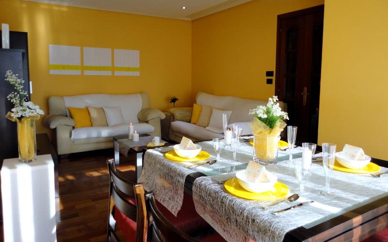 Comedor En Alquiler con Home Staging
