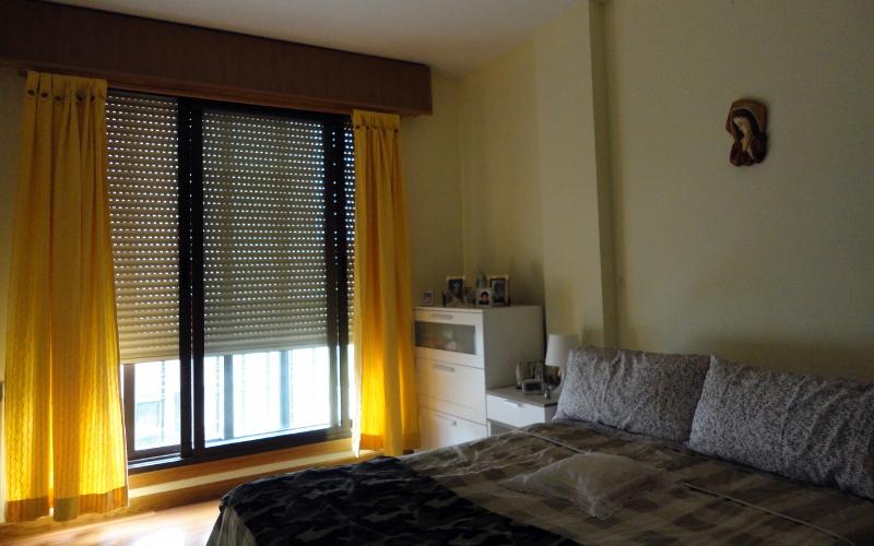Dormitorio Piso en Alquiler