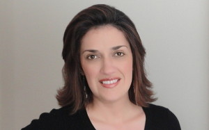Claudia Villares, arquitecta y Consultora de Home Staging en CCVO Design