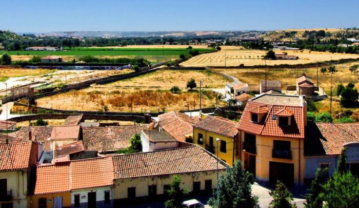 Zamora en Castilla y León