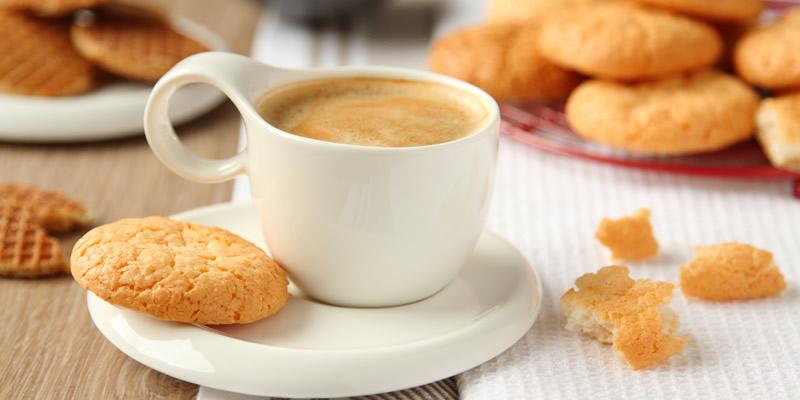 café y cookies