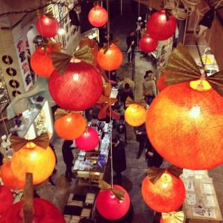 #decoracion de #Navidad #barcelona