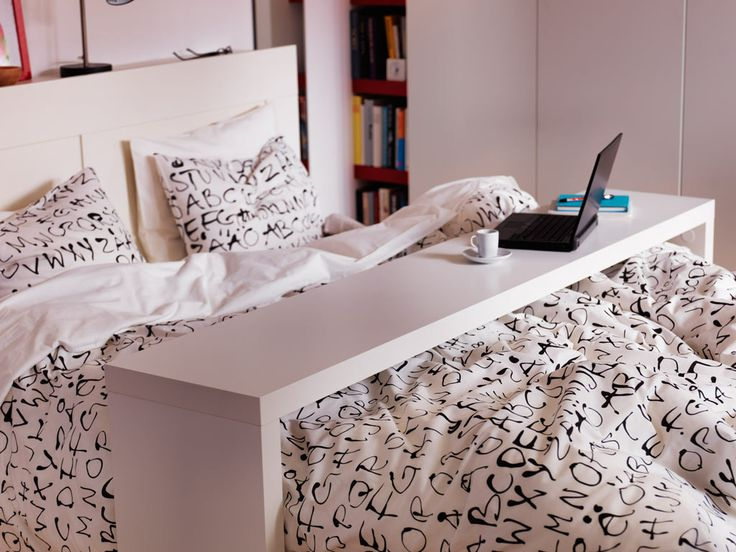 bandejas originales para desayunar en la cama. Black Bedroom Furniture Sets. Home Design Ideas