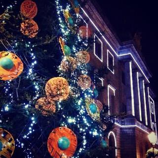 Asomándonos con #felicidad a la #Navidad