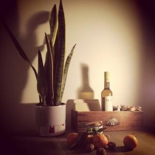 #otoño dulce en la mesa. #decoración #hogar #cosasbonitas