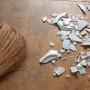 Los platos rotos... en la devolución de la fianza
