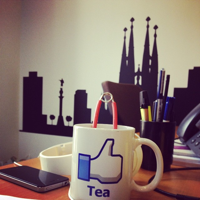 #Tea #addiction