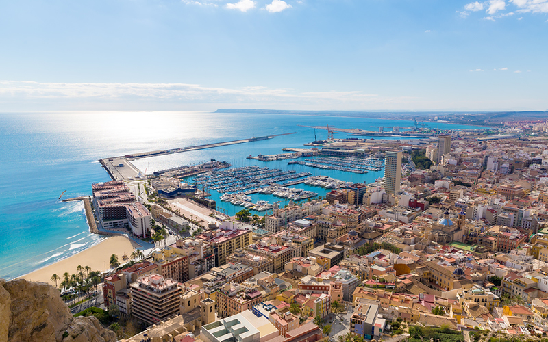 mejores pueblos pequeños de América para vivir Los Mejores Barrios Para Vivir En Alicante Segn Tu Estilo