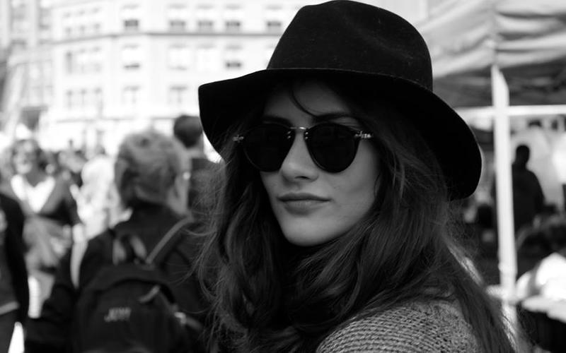 Lauren Singer Singer vive en New York sin generar basura, es autora del blog Trash is for tossers