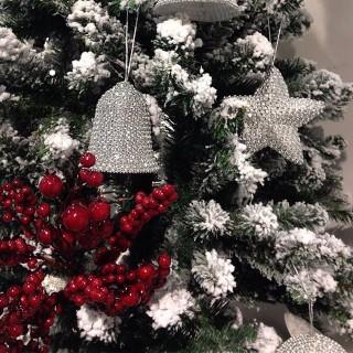 Magia, felicidad, ilusión, éxito... ¡Os deseamos feliz Navidad y un 2015 de ensueño!