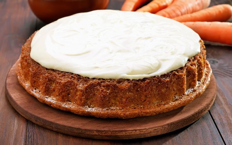brunch en valencia con tarta de zanahoria