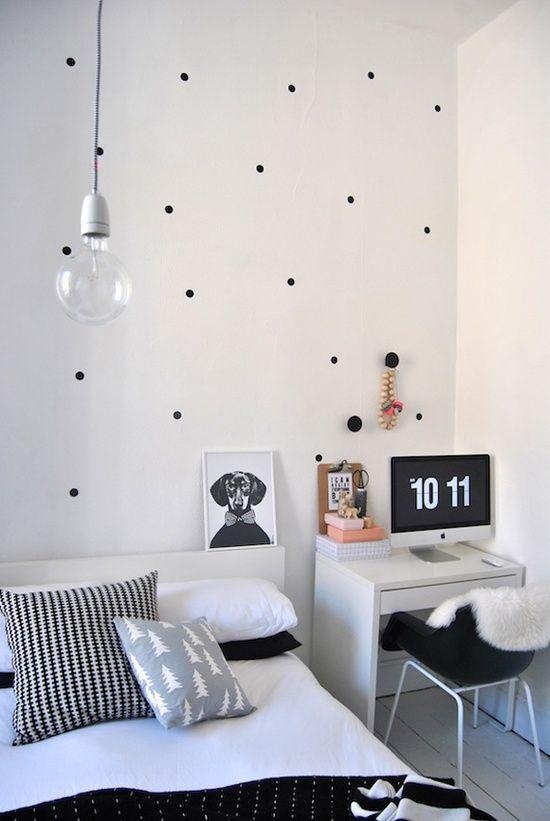 Cómo decorar tu casa con el Washi Tape