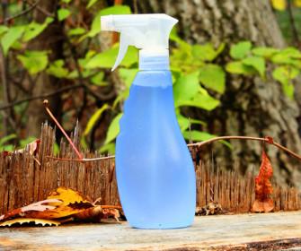 limpiar natural
