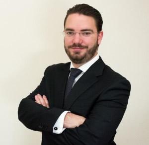 Pelayo de Salvador Morell, abogado y fundador de deSalvador Real Estate Lawyers