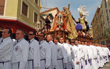 Semana Santa en Málaga