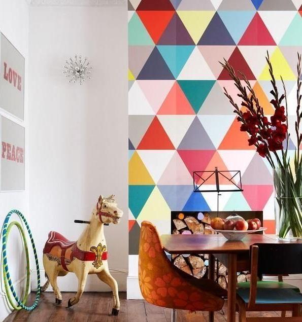 Las últimas tendencias en decoración - Primavera 2015